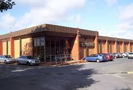 Selwyn Samuel Centre