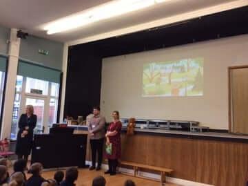 Always Be Kind – Oakleigh House School Talk