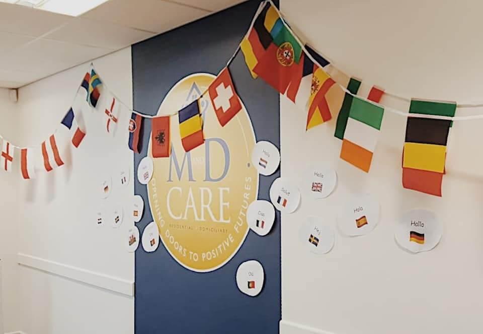 European Day of Languages Celebration
