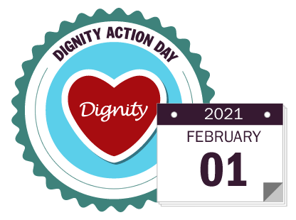 Dignity Action Day!