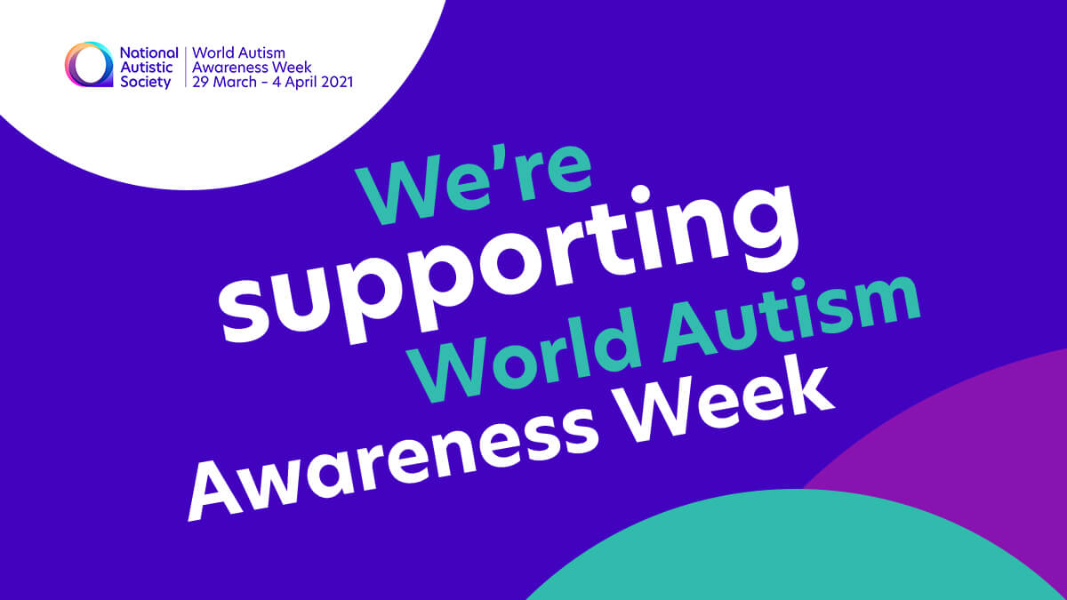 World Autism Awareness Week 2021